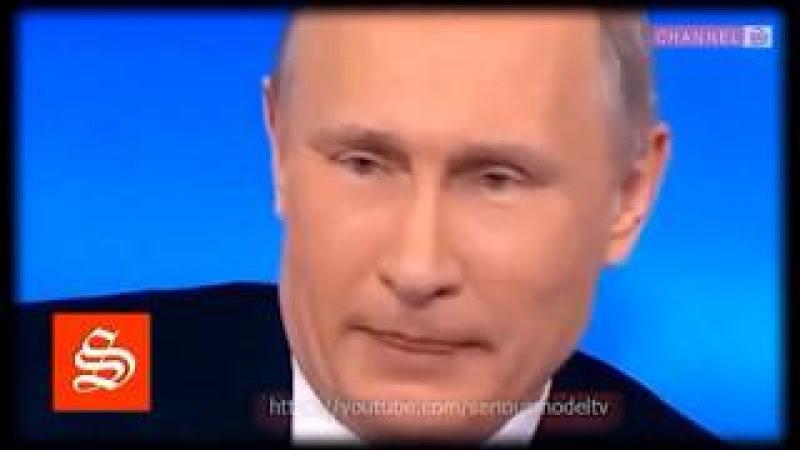 Путин признался, что ворует голоса избирателей. Выборы 2018!
