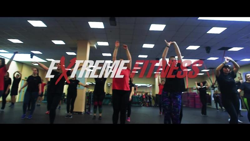 Латиноамериканские танцы от участников проекта EXTREMEальное ПРЕОБРАЖЕНИЕ-3