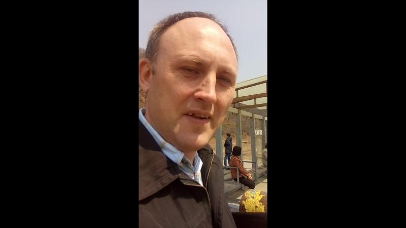 Добавил видео от 25.04.2018г, это я ждал автобус на остановке Флотский городок в г.Владивостоке