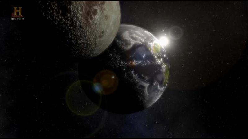 Древние пришельцы сезон 5 серия 2 Сокрытие фактов