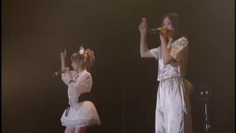 ♪ Maji Desu ka Ska! (Takahashi Ai, Tanaka Reina FC Event 2017 TT ~Kiiro to Mizuiro~ Vol.2)