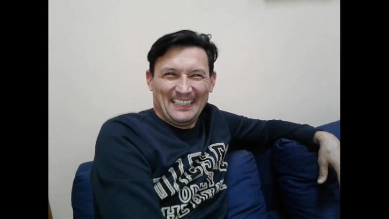 Анвар Нургалиев! 10 января 2018 года в клубе LUXOR!
