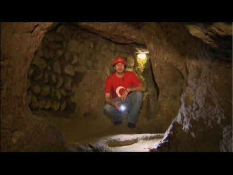 Турция. Пещерная Каппадокия. Андрей Понкратов