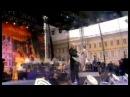 А.Розенбаум - Концерт на Дворцовой в честь 300-летия Санкт-Петербурга