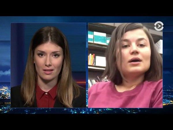 Россия без харассмента и мусорные деньги | ЧАС ОЛЕВСКОГО | 23.03.18