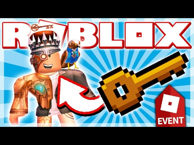 *OFFICIAL* HOW TO GET THE COPPER KEY WALKTHROUGH LOCATION!! (ROBLOX READY PLAYER ONE EVENT)