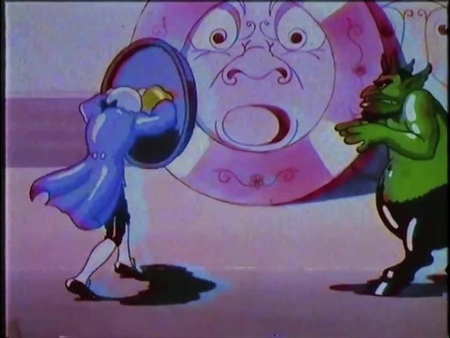 C H I N A S H O P VHS lo-fi