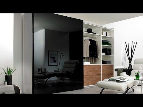 Система TopLine XL для шкафов-купе с большими фасадами
