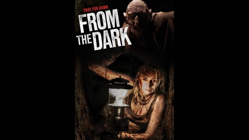 Фильмы Ужасов - Из темноты (2014) Страна Ирландия