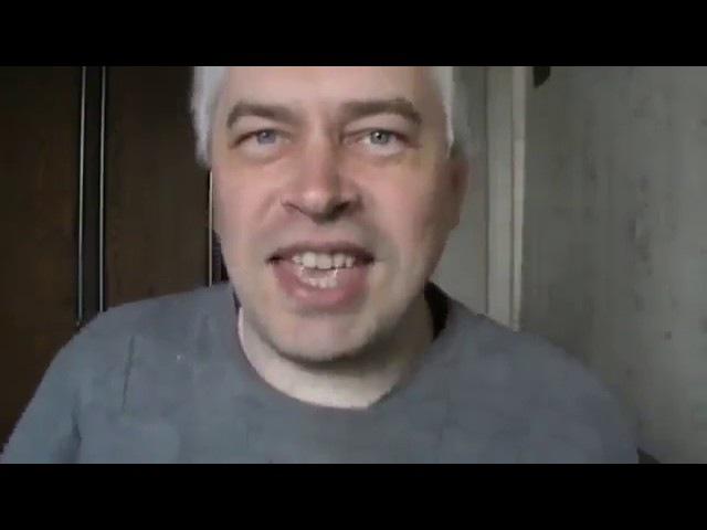 Геннадий Горин хочет трахать мудачку