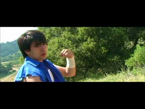 Double Dragon Fight Billy vs Jimmy