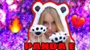 Кристина Ашмарина Panda E CYGO