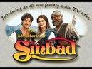 Сериал Приключения Синдбада серия 13 The Adventures of Sinbad приключения, фэнтези
