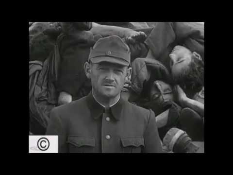Auschwitz, Franz Hößler (Hössler), Bergen Belsen (2015) - Освенцим, зондеркоманда, крематорий I Аушвиц-Биркенау