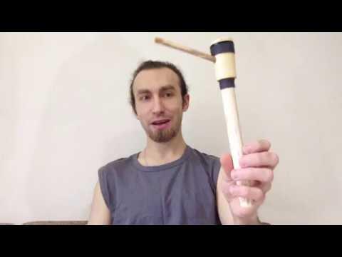 Мембранная Флейта тональность С | Membrane Flute tone C