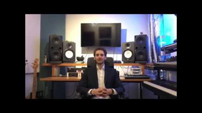 Advisor Daniel Zev Dinov about SmartO