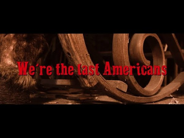 American Murder Song The Last Americans The Donner Party Album Lyrics Video