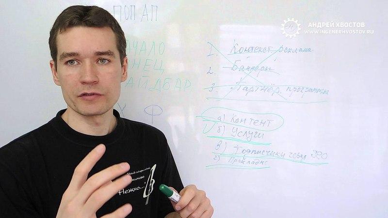 Монетизация блога Как заработать на блоге избегая 3 х ошибок новичка