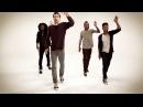 Deadmau5: Ghost N' Stuff (choreography)