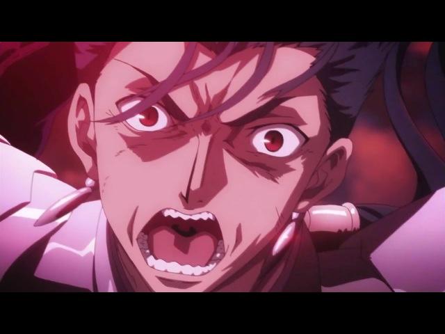 Ночь схватки. Клинков бесконечный край | Fate/Stay Night: Unlimited Blade Works AMV