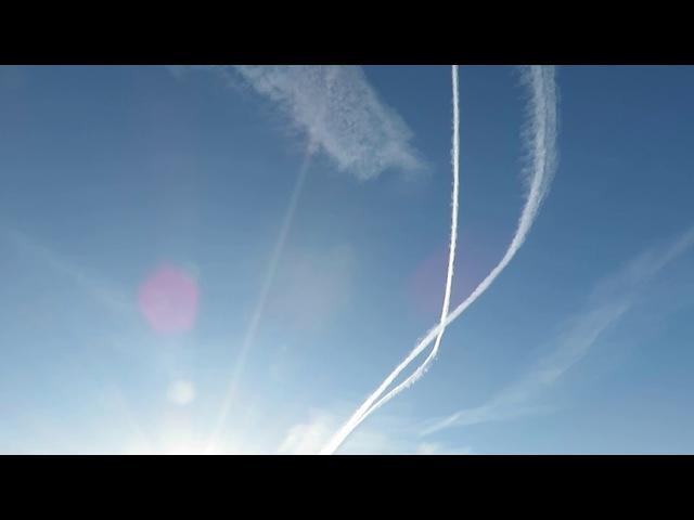 Смерть в Небе Руси Опыление Гоев Ядами 20 03 2018 Химические Сероводородные Подарки Яхве 666 смотреть онлайн без регистрации