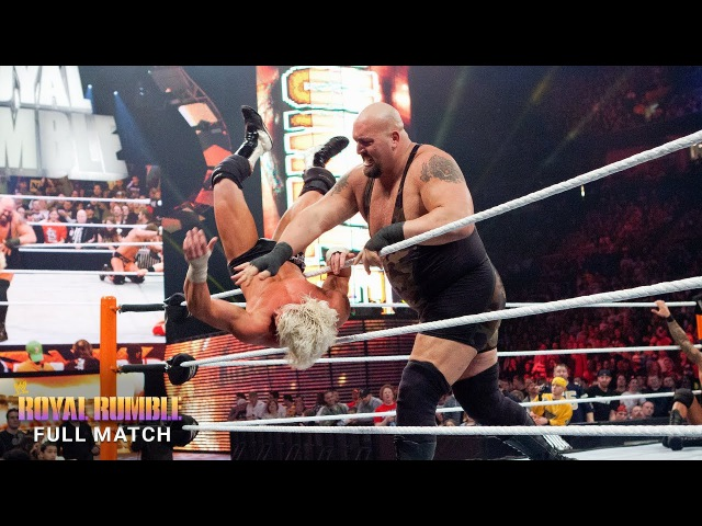 (Wrestling Premium) FULL MATCH - Royal Rumble Match: Royal Rumble 2012 (WWE Network Exclusive)