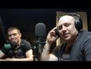 Цитадель: НОЧЬ ГЛАДИАТОРОВ - прямой эфир радио Весна 102,7 FM.