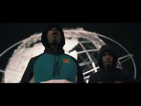 Rigz - 2nd Coming (Prod. By Thank5th) video