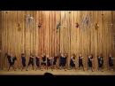 студия танцев PRO-ДВИЖЕНИЕ. Танец Непохожие (дети 6-7 лет)