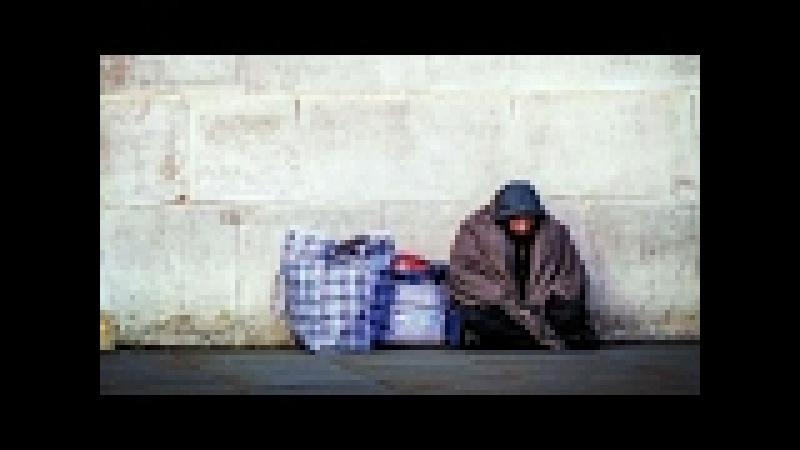 10 Minutes: Homeless England