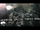 Argentine Commandos 2016 Special Forces