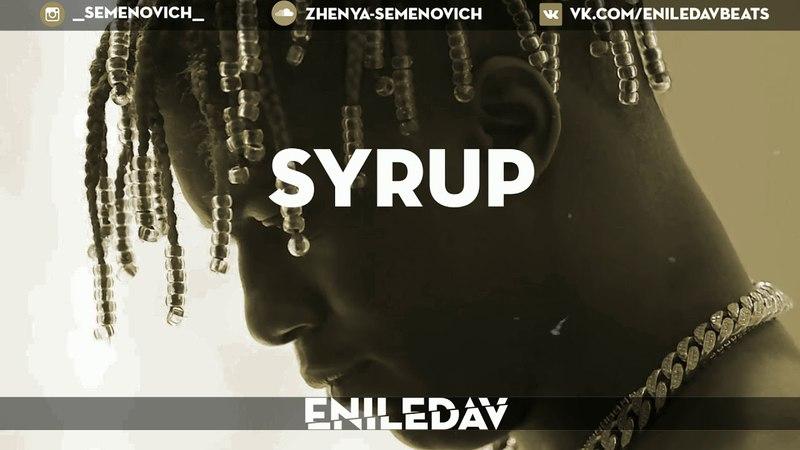 Lil Yachty Type Beat 2018 - Syrup   RapTrap Instrumental 2018