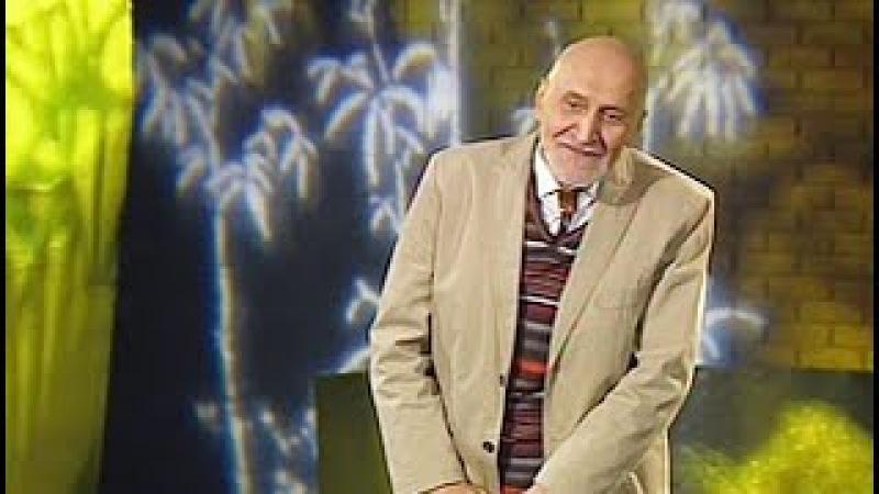 Николай ДРОЗДОВ в передаче «Линия жизни» (ГТРК «Культура» /Россия/, 2012)