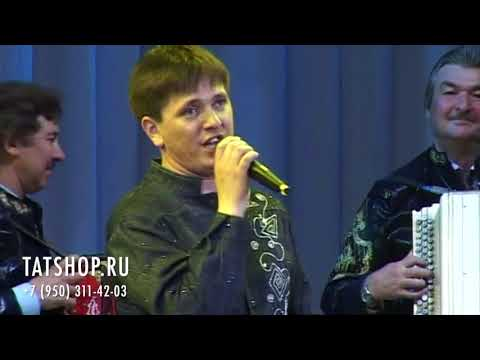 Ильназ Минвалиев «Акъяр» татар халык җыры