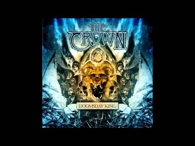 The Crown - Doomsday King - Angel Of Death
