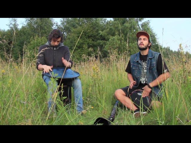 Forest jam project - meadow jam1(rav vast ashiko)