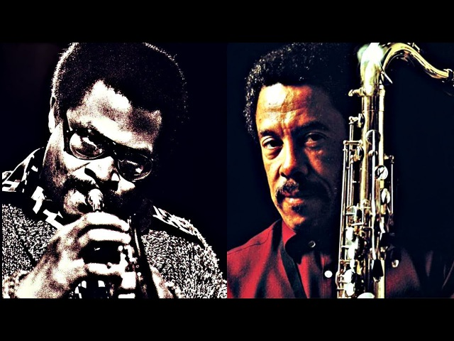 Johnny Griffin Woody Shaw Quintet Live at the Subway in Cologne 1986