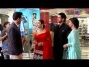 Kunal Mends Mauli And Nandini's Friendship