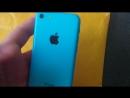 Apple IPhone 5C телефона 4.0 двухъядерный 8MP Камера IOS WI-FI GPS используется мобильный телефон мульти- язык