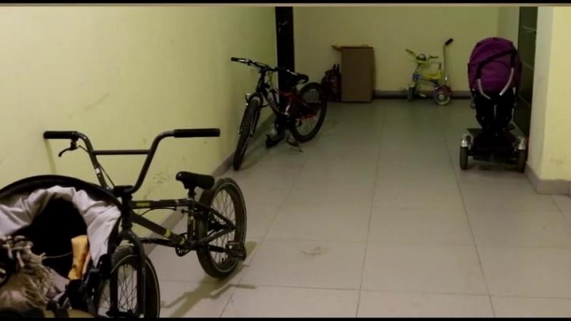 Полицейские Сыктывкара задержали молодых людей подозреваемых в серии краж велосипедов
