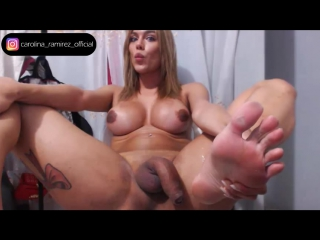 Carolina Ramirez [Freshxdollts,big dick, cock, shemale, trans,angeles cid,mariana cordoba,mia isabella,Natalie Mars,Bailey Jay]