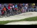 Watch some of the best moments from todays Challenges races in Baku - Can you spot one of your friend - BakuBMX2018