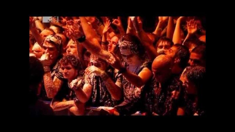 Ozzy Osbourne - Crazy Train Live Ozzfest 2010
