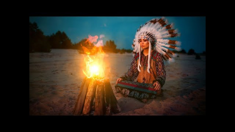 Native American Flutes Beautiful Relaxing Music Meditation Music Flute Music ★133
