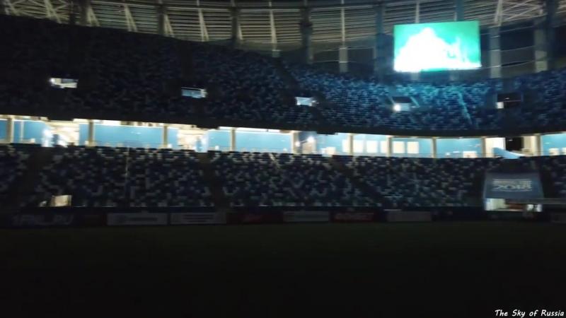 Стадион ЧМ-2018 (Нижний Новгород) ( 720 X 1280 60fps ).mp4