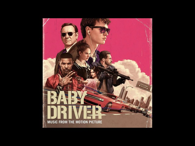 Barry White Never Never Gonna Give Ya Up Baby Driver Soundtrack