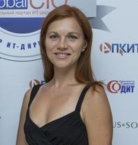 Светлана Романович