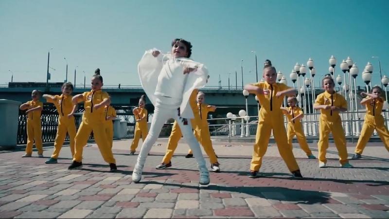 Ghostbusters _ RAIский Dance Studio _ Choreography by Lukjanenko Dasha