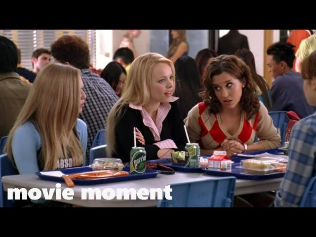 Дрянные девчонки (2004) - Кейди знакомится с Баунти (1/9)   movie moment