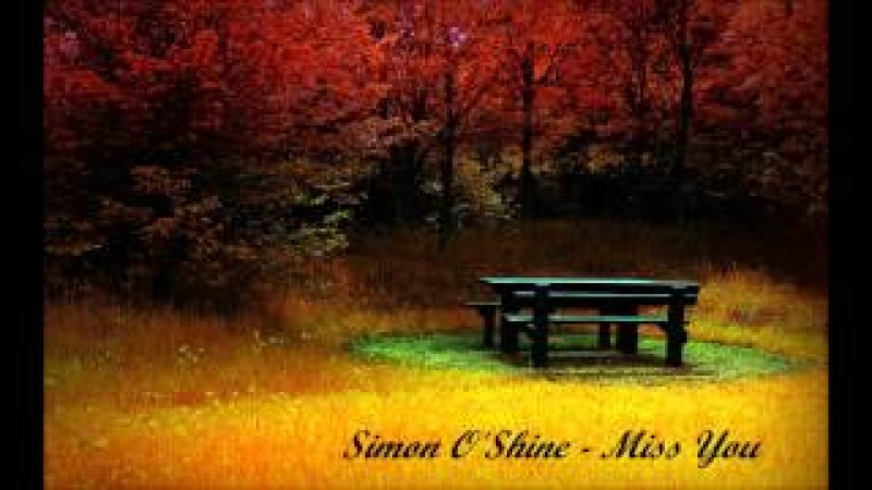 Simon O'Shine - Miss You